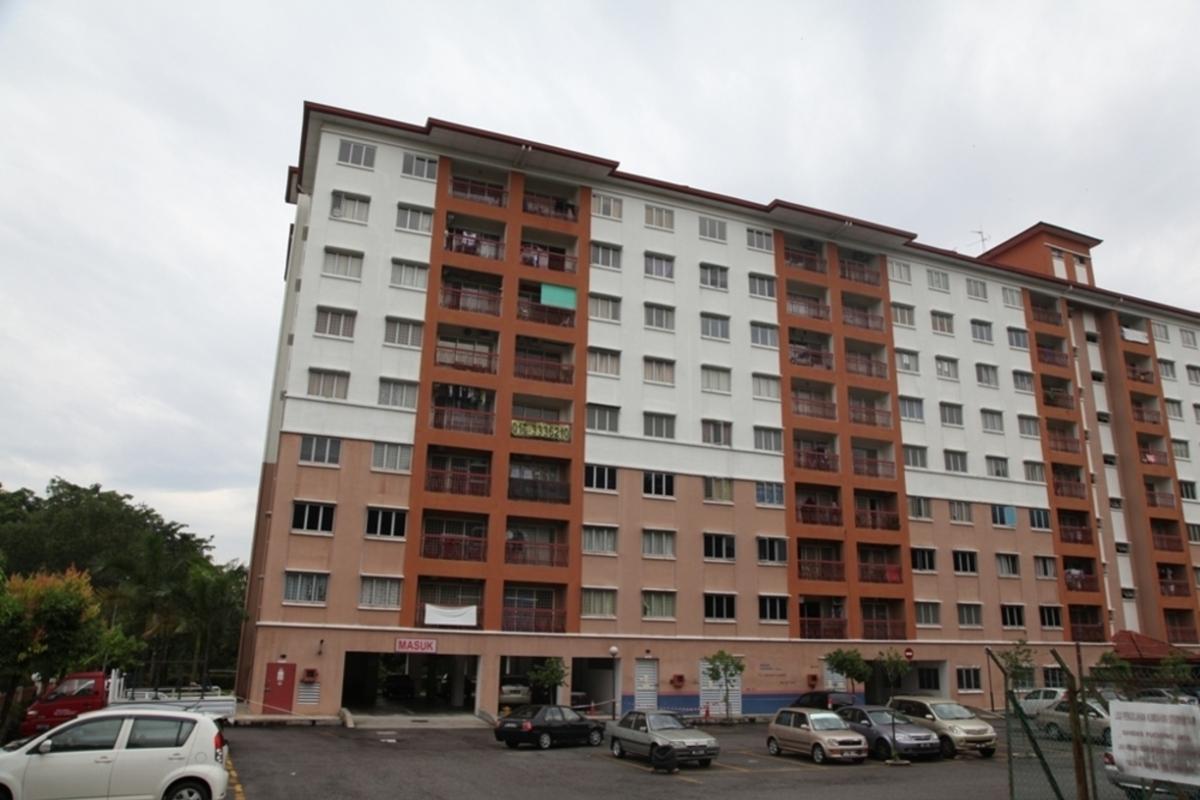 D'Cahaya Apartment Photo Gallery 4