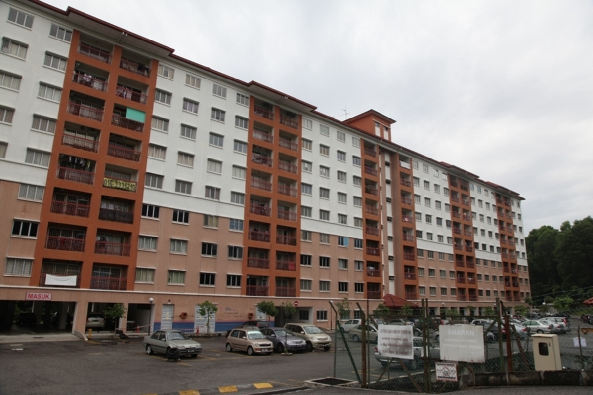 D'Cahaya Apartment Photo Gallery 5