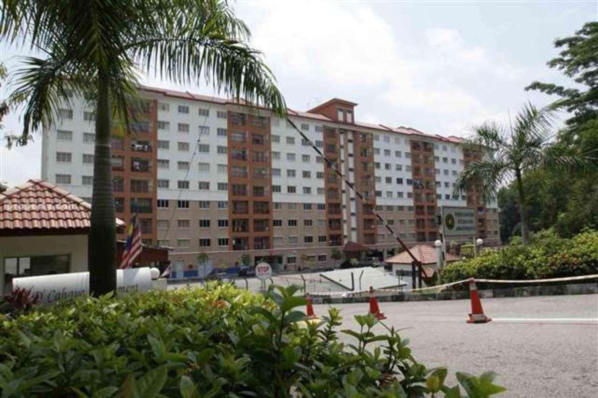 D'Cahaya Apartment Photo Gallery 2