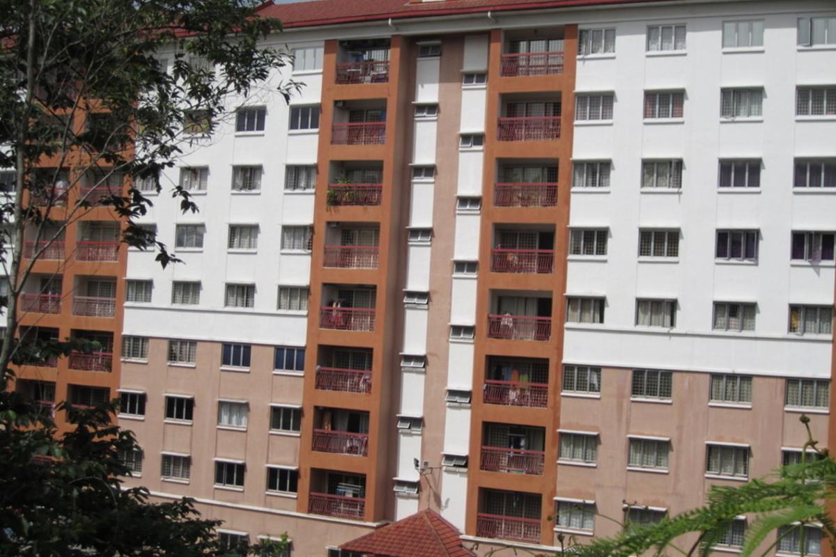 D'Cahaya Apartment Photo Gallery 6