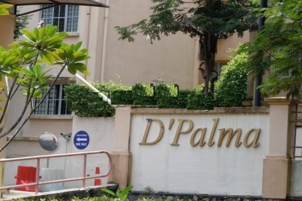 D'Palma Apartment's cover picture