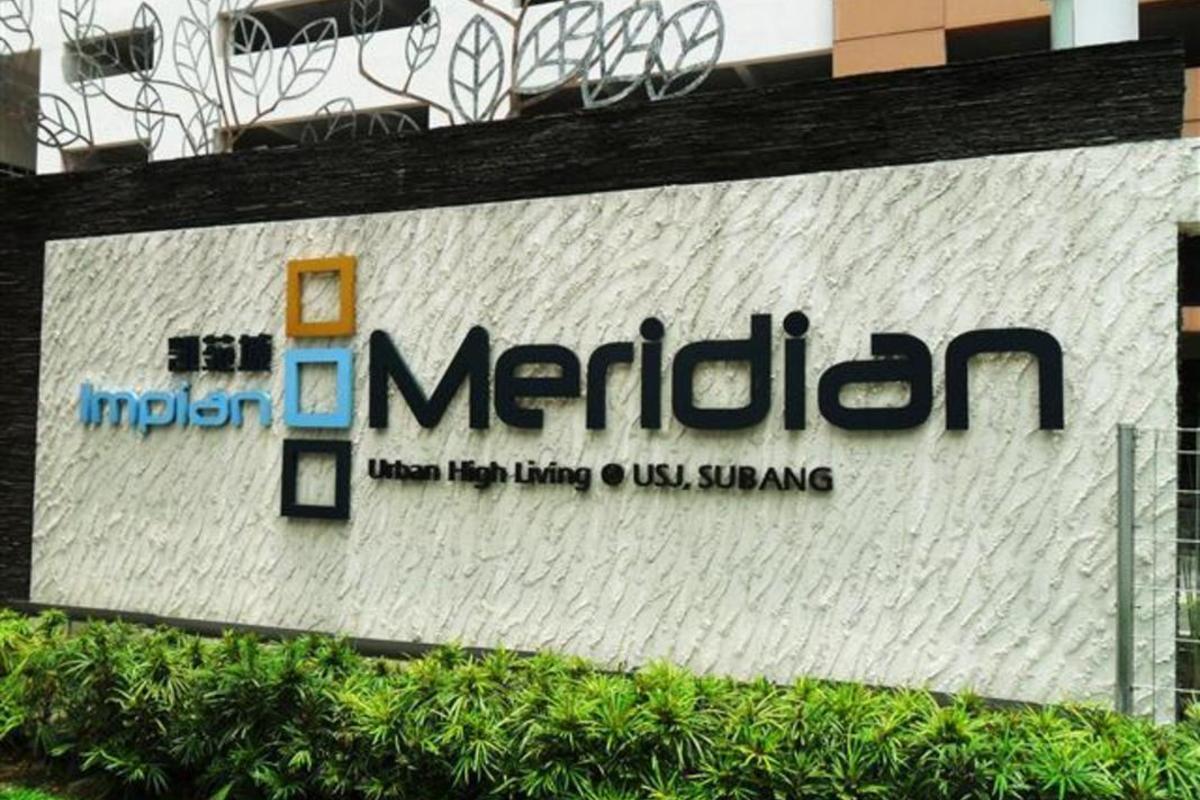 Impian Meridian Photo Gallery 1