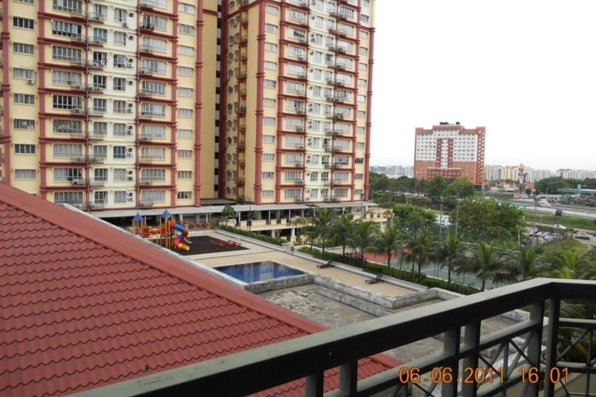 Dataran Prima Condominium Photo Gallery 2