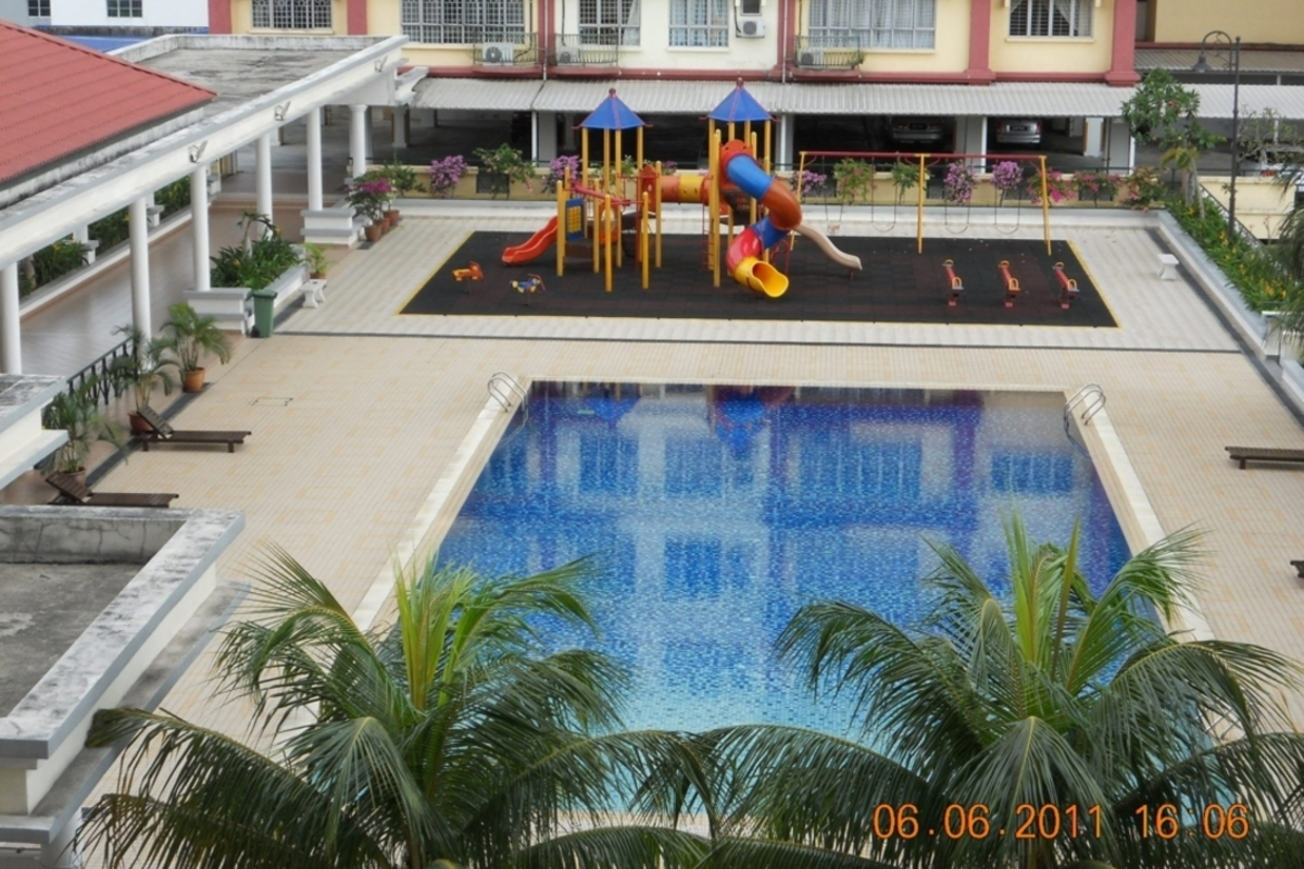 Dataran Prima Condominium Photo Gallery 4