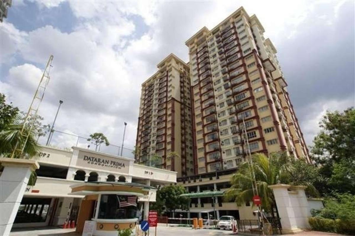Dataran Prima Condominium Photo Gallery 1