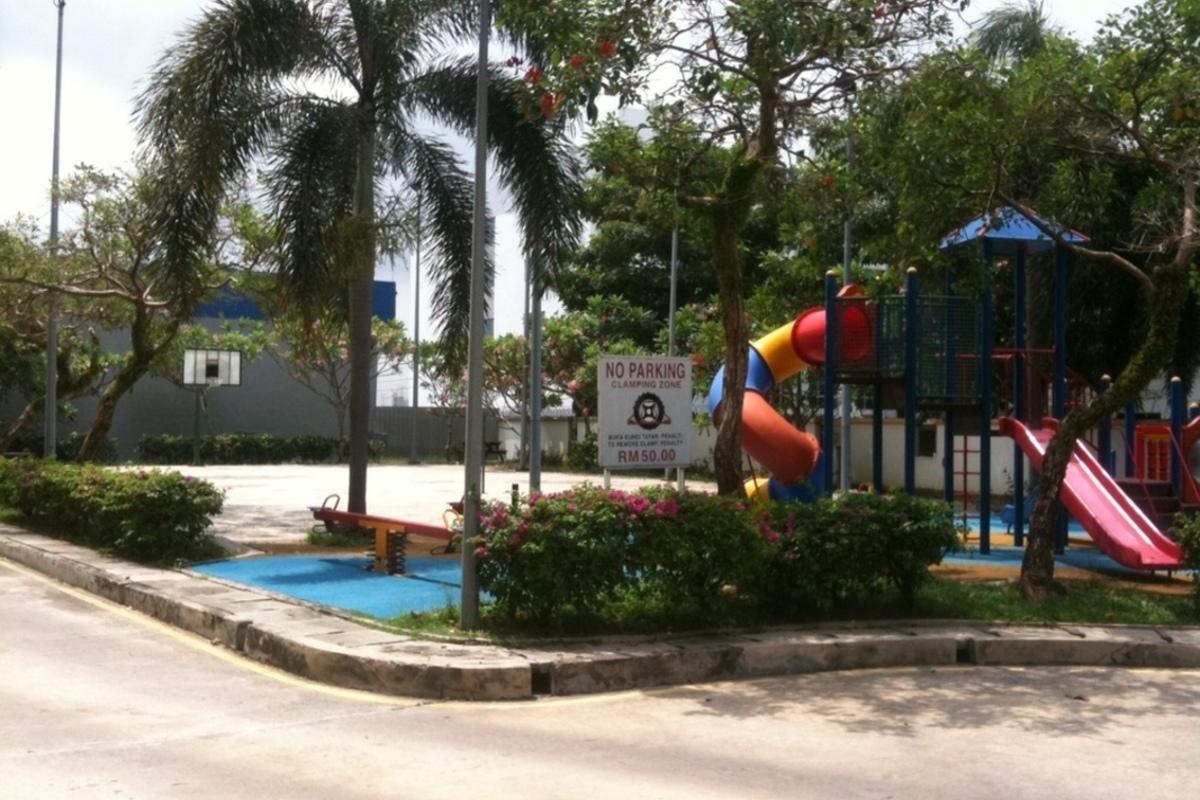 Dataran Prima Condominium Photo Gallery 3
