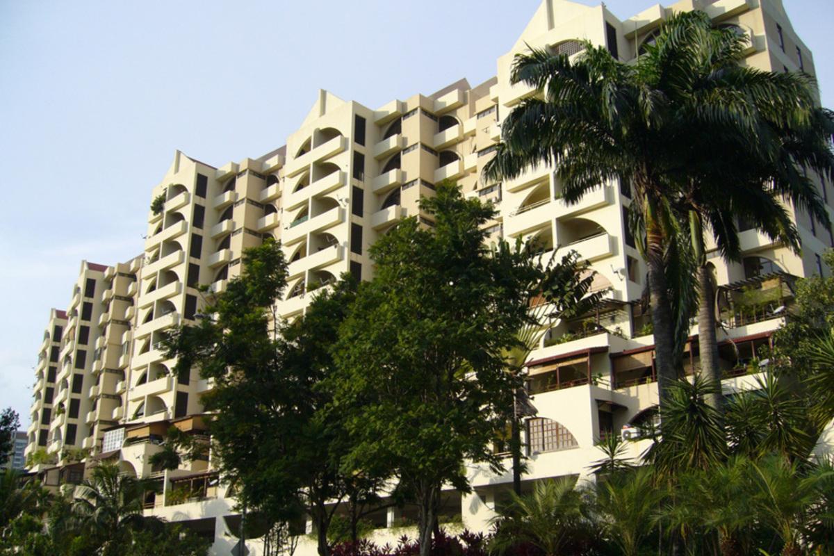 Menara Hartamas Photo Gallery 2