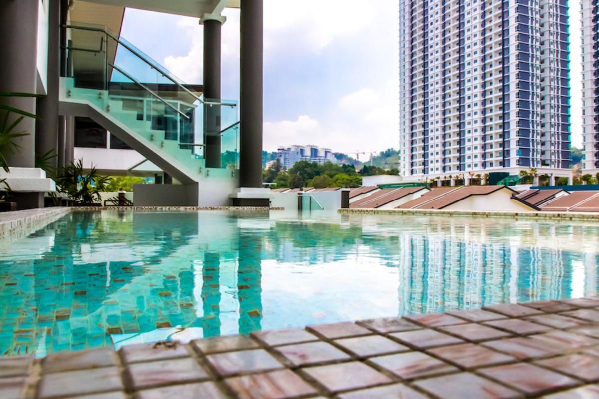 Royalle Condominium Photo Gallery 11