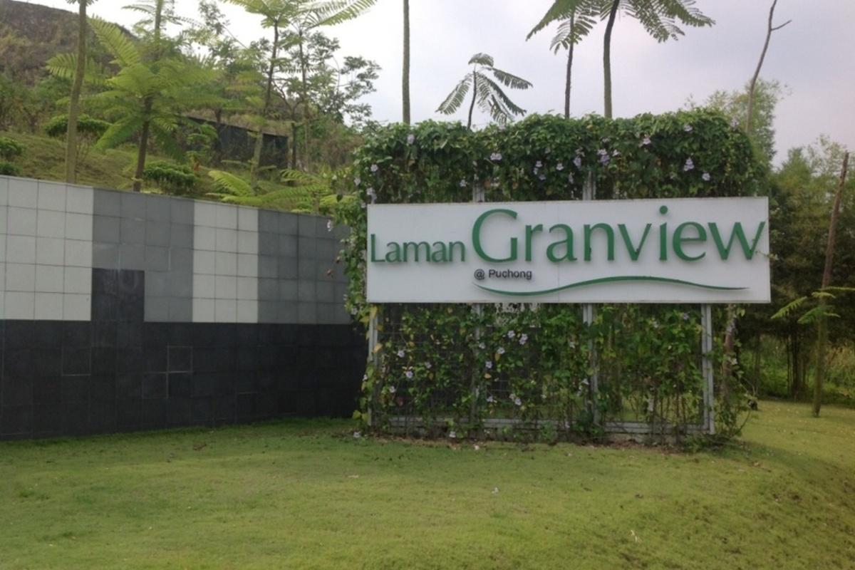 Laman Granview Photo Gallery 1