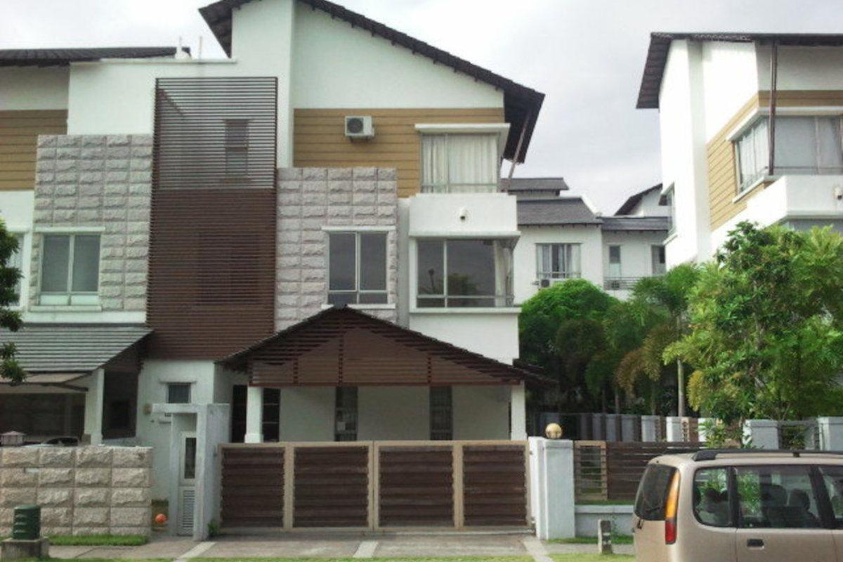 Laman Seri For Sale In Shah Alam Propsocial