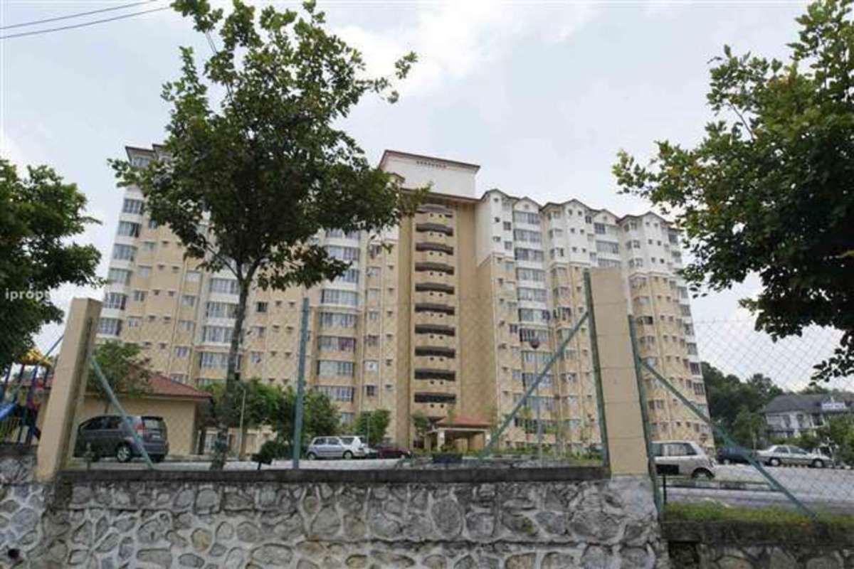 Merak Apartment Photo Gallery 3