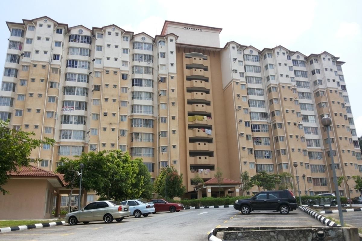 Merak Apartment Photo Gallery 2