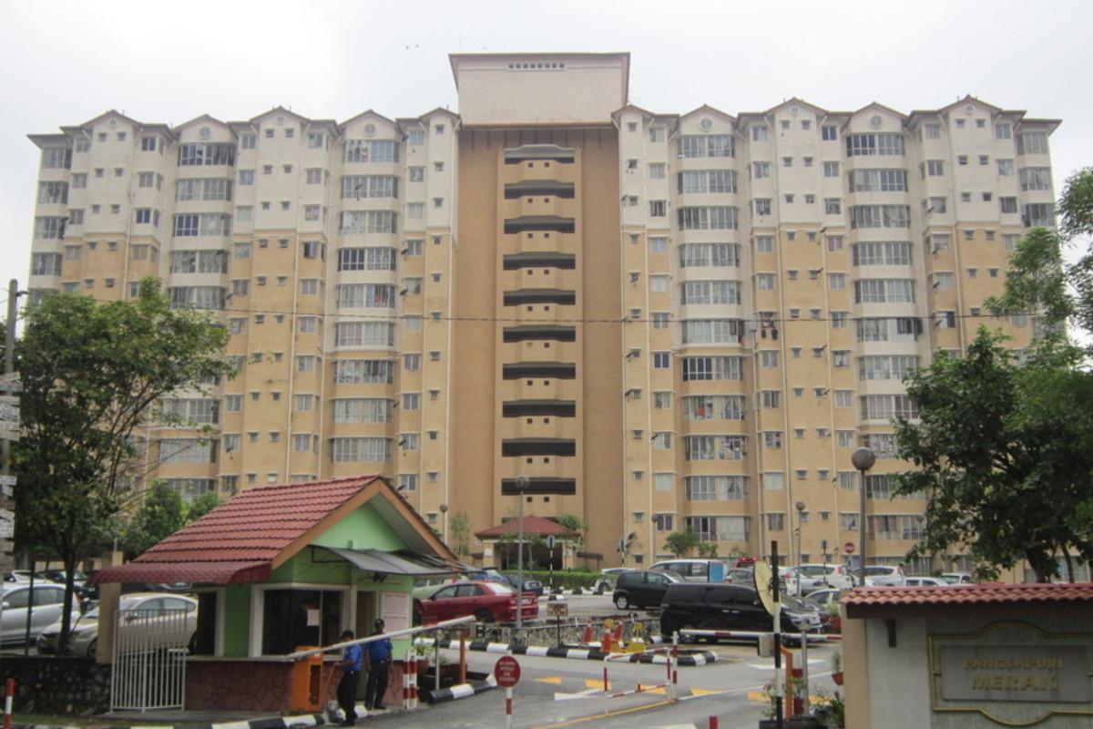 Merak Apartment Photo Gallery 4