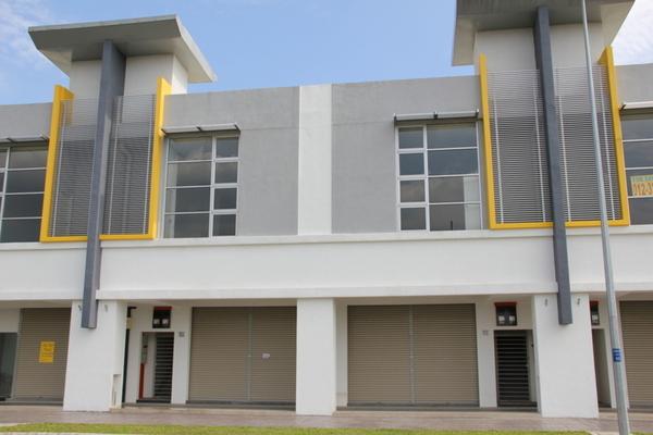 Kemuning Utama Commercial Centre's cover picture