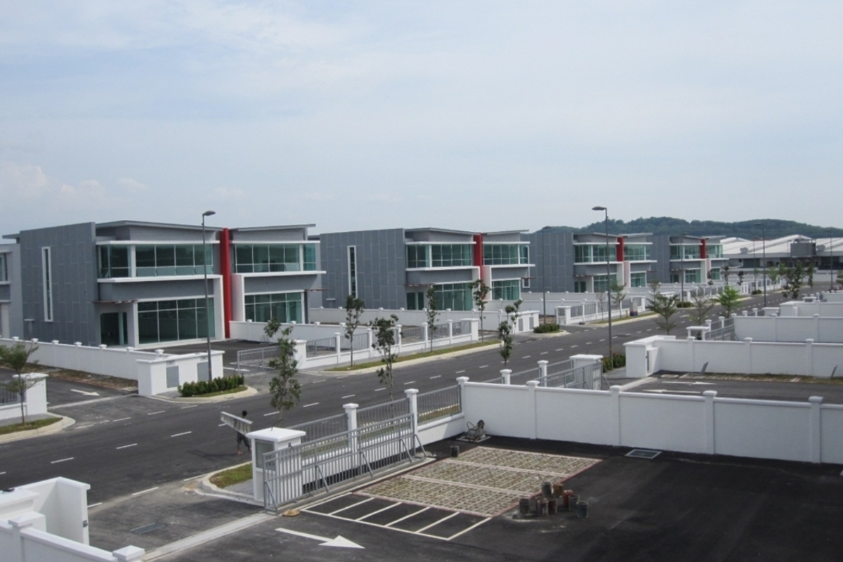 Surian Industrial Park Photo Gallery 2
