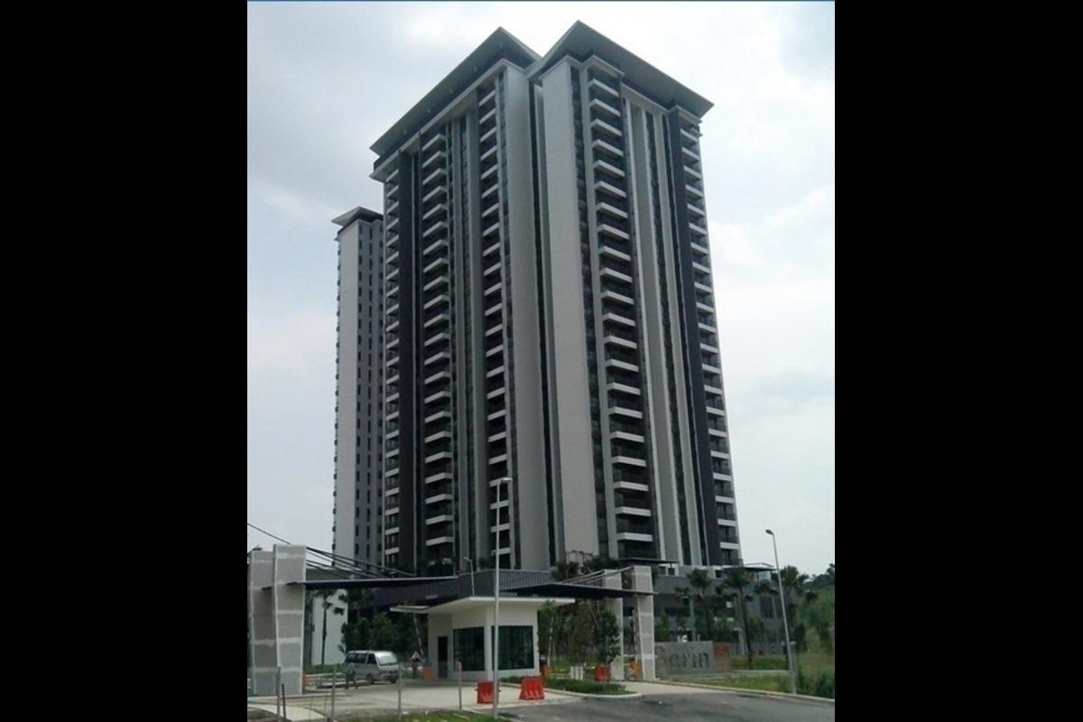 Serin Residency Photo Gallery 4
