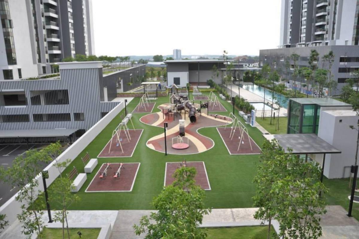 Serin Residency Photo Gallery 10