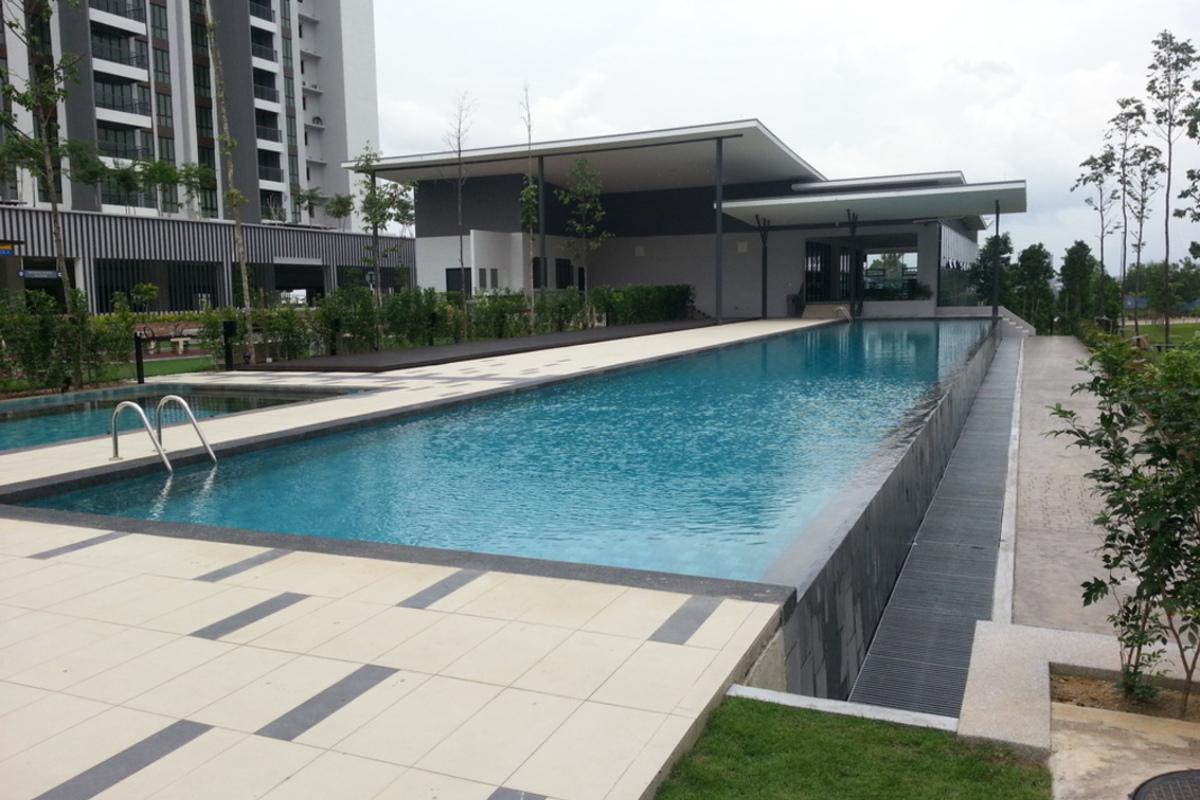 Serin Residency Photo Gallery 8