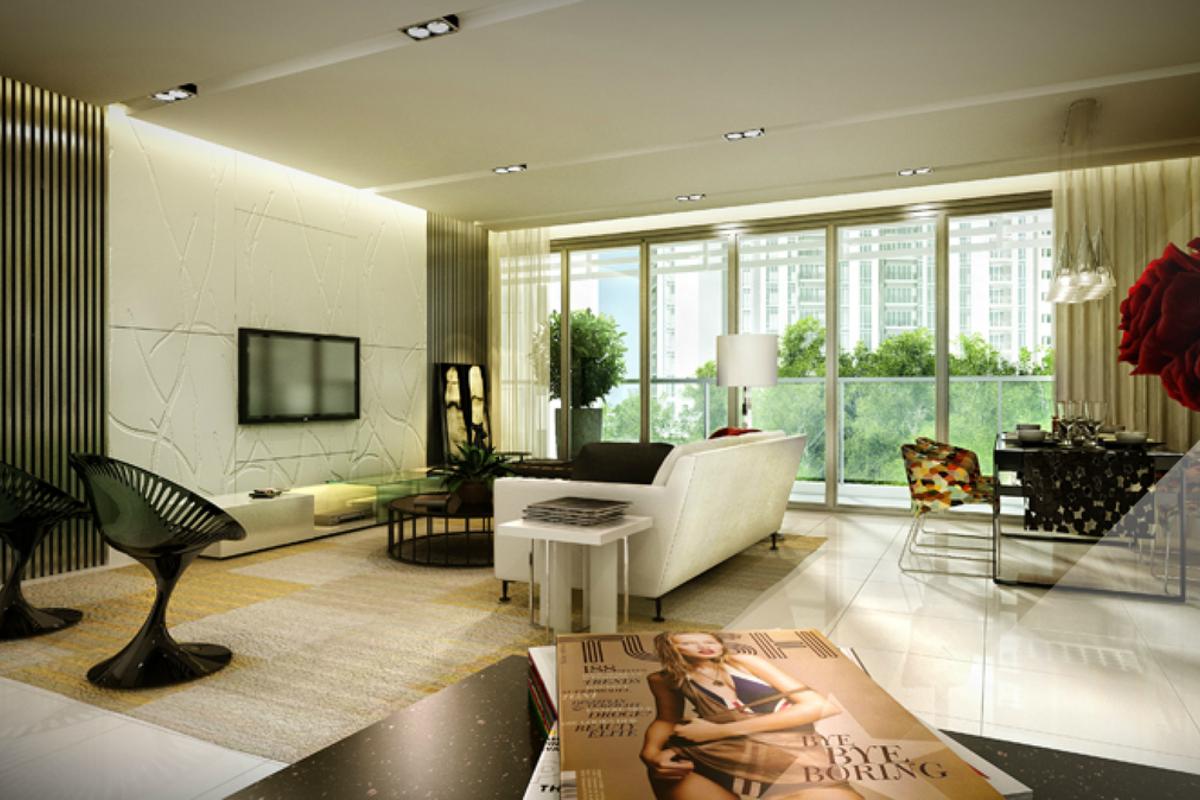 Serin Residency Photo Gallery 12