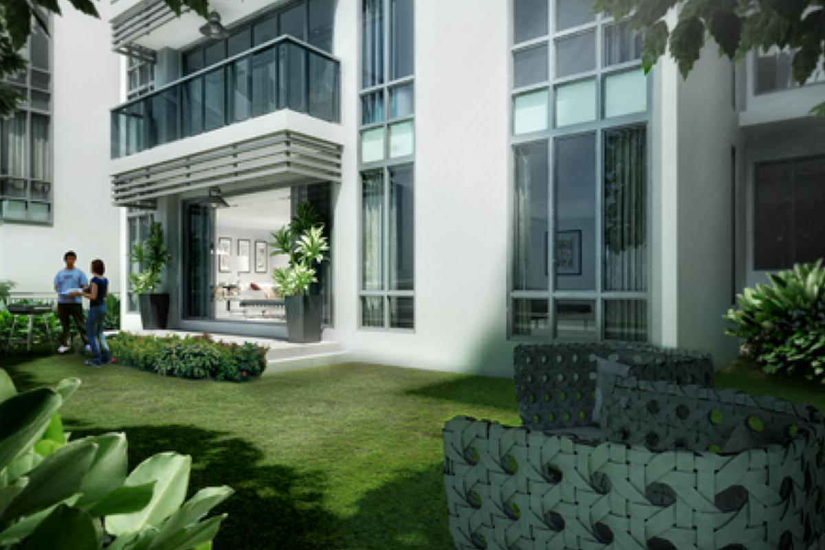 Serin Residency Photo Gallery 11