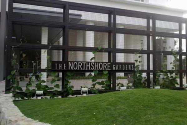 The Northshore Gardens's cover picture