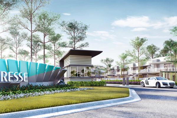 Bandar Puteri Bangi's cover picture