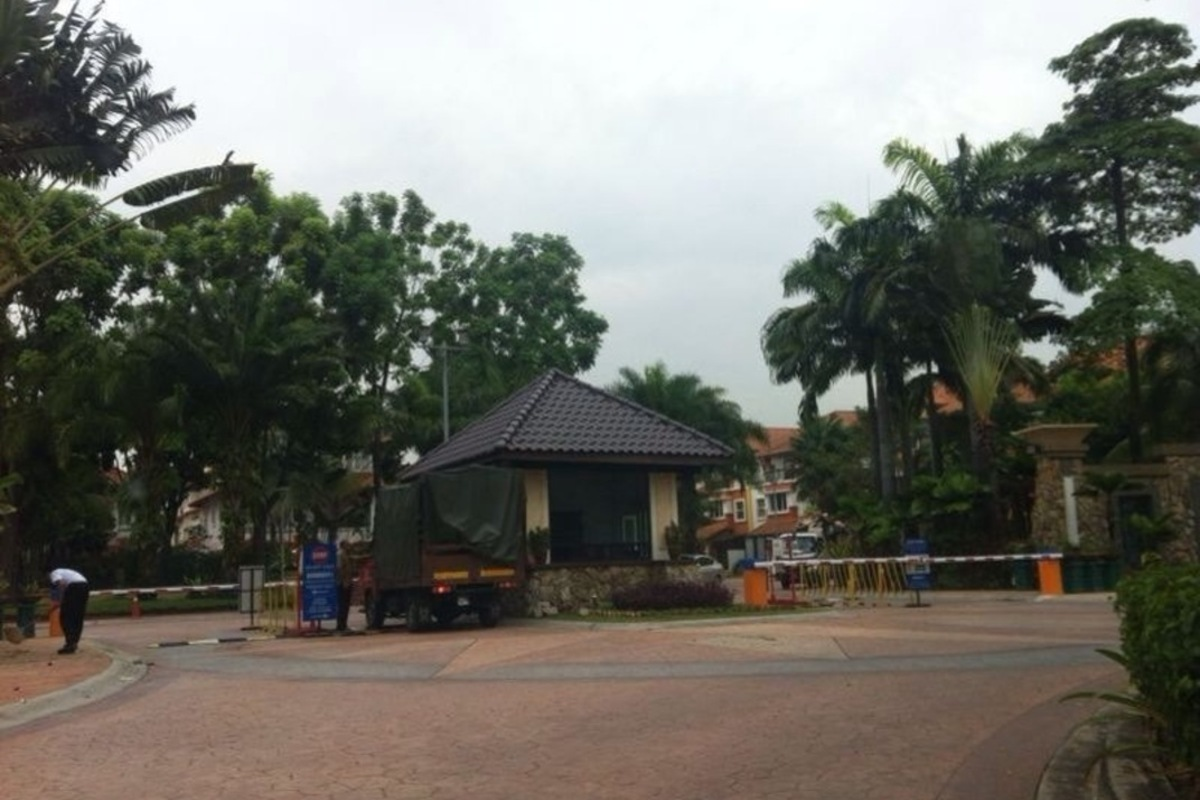 Damansara Legenda Photo Gallery 1