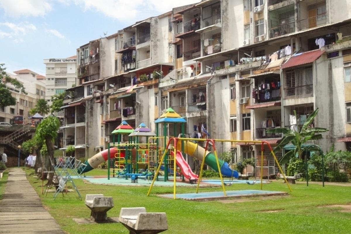 Mahsuri Apartment Photo Gallery 2