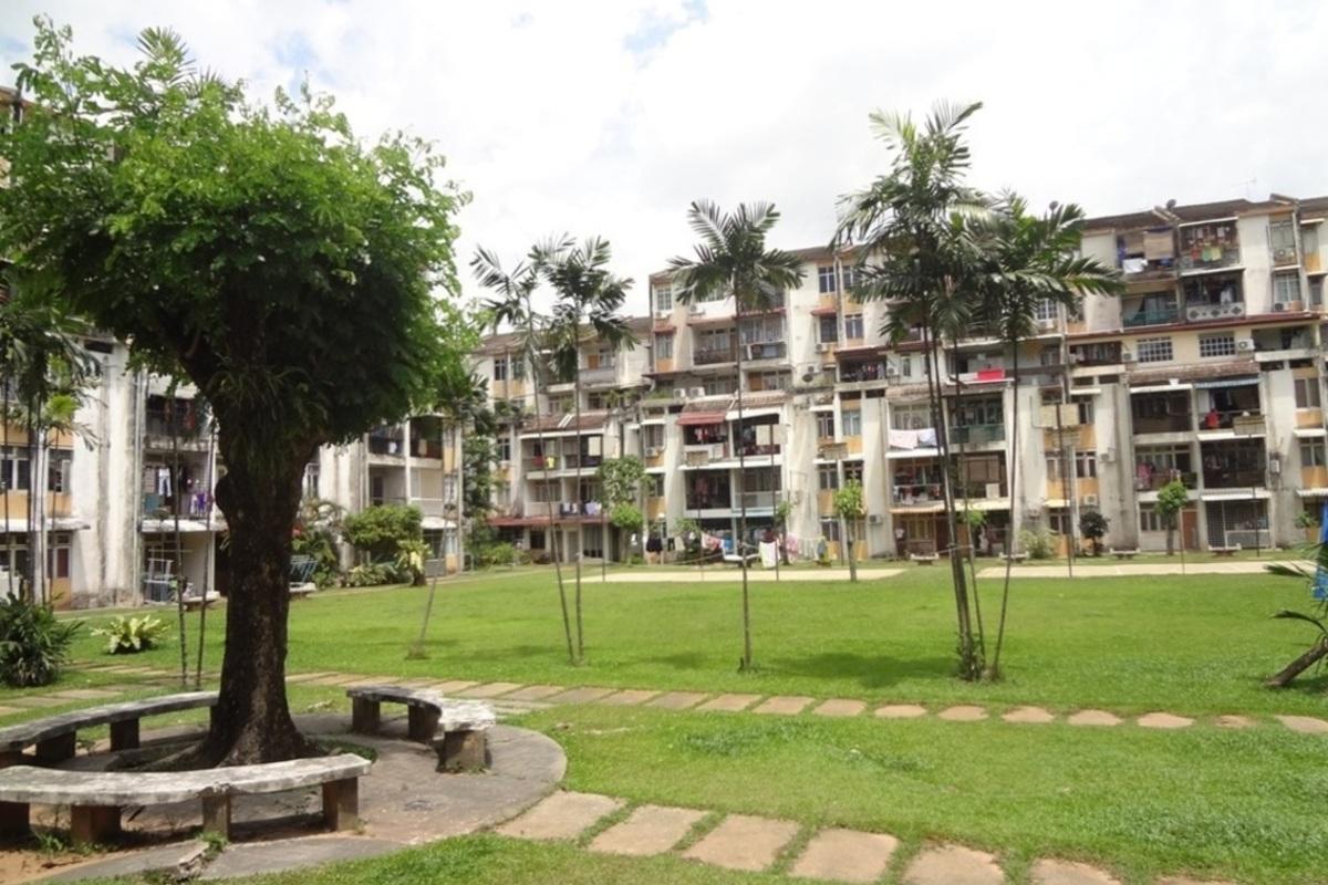 Mahsuri Apartment Photo Gallery 3