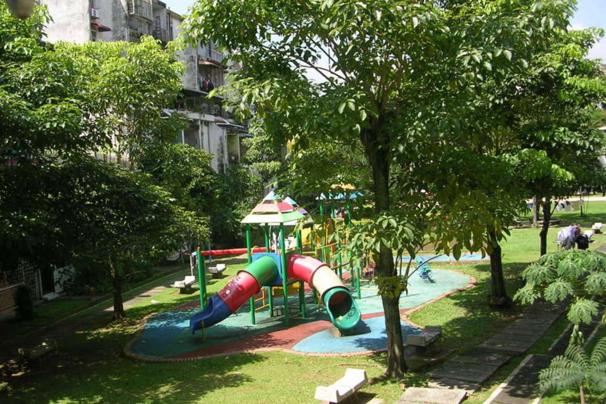 Mahsuri Apartment Photo Gallery 4