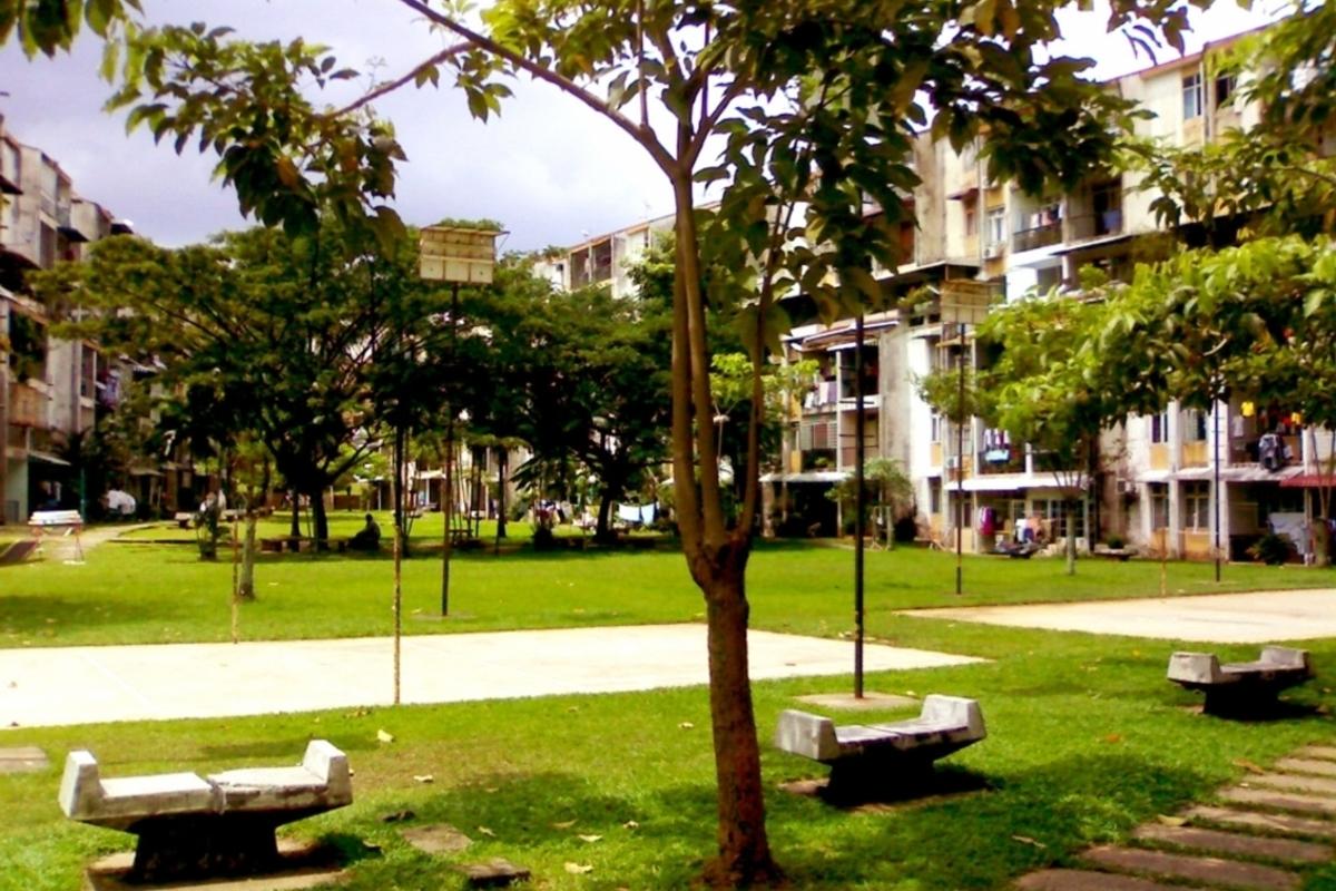 Mahsuri Apartment Photo Gallery 5