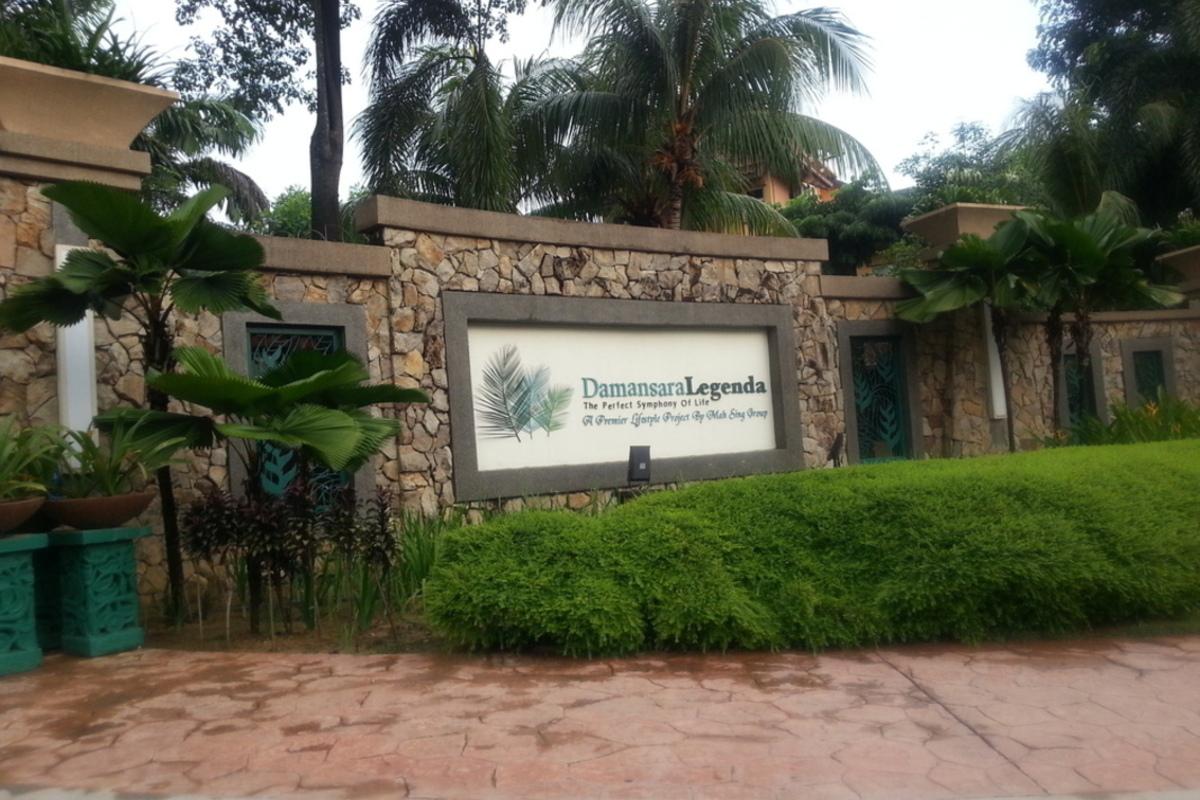 Damansara Legenda Photo Gallery 0