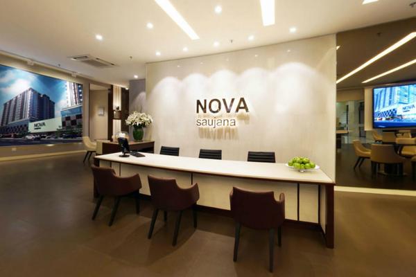 Nova Saujana's cover picture