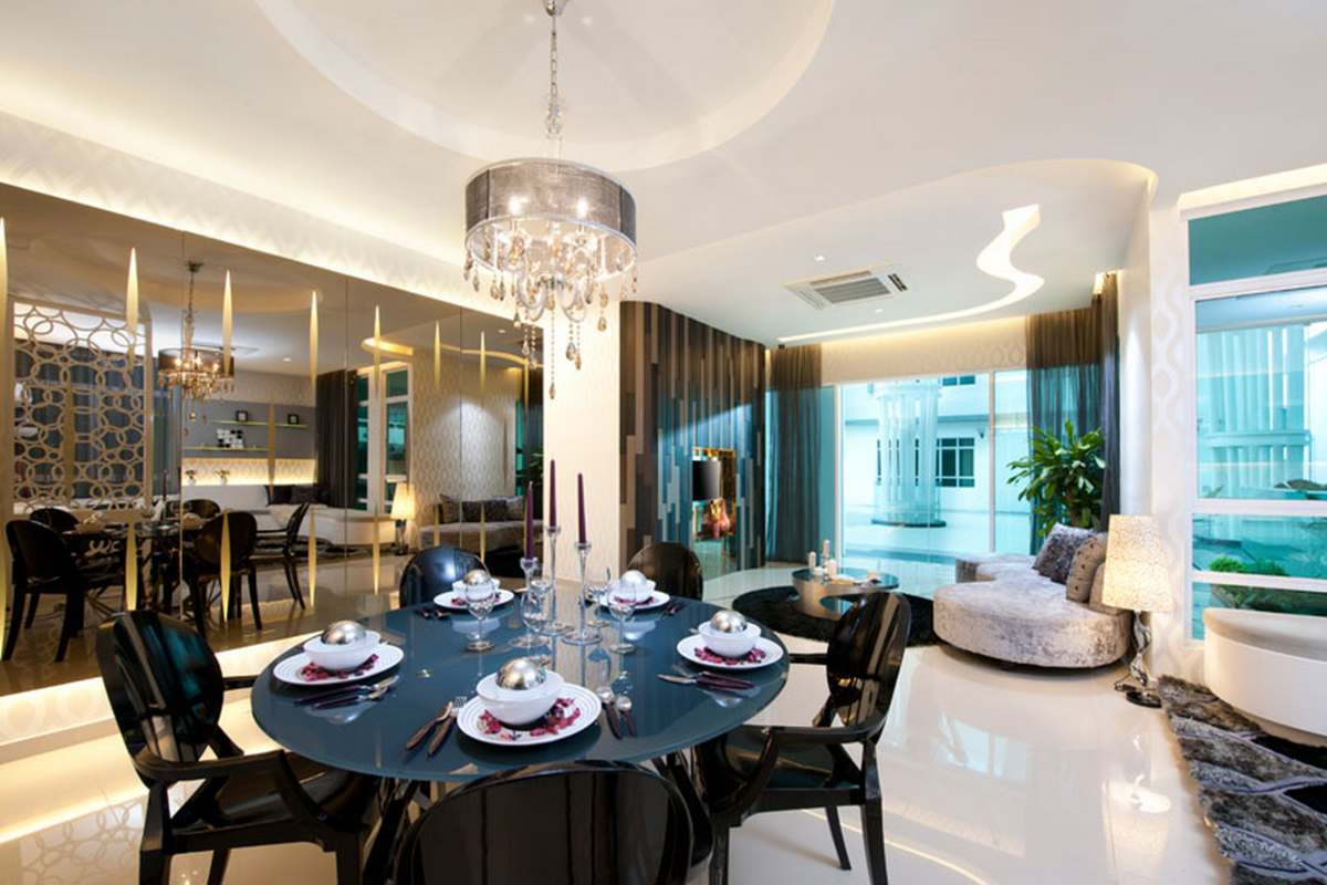 The Z Residence Photo Gallery 7