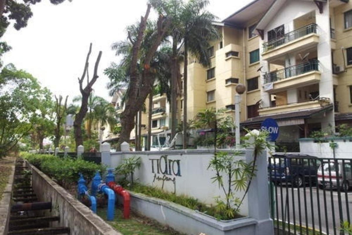 Tiara Ampang Photo Gallery 1