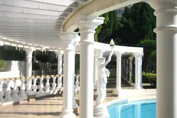 Tivoli Villas in Bangsar