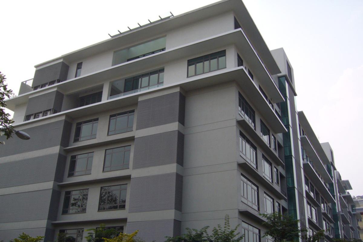 U-Thant Residence Photo Gallery 4