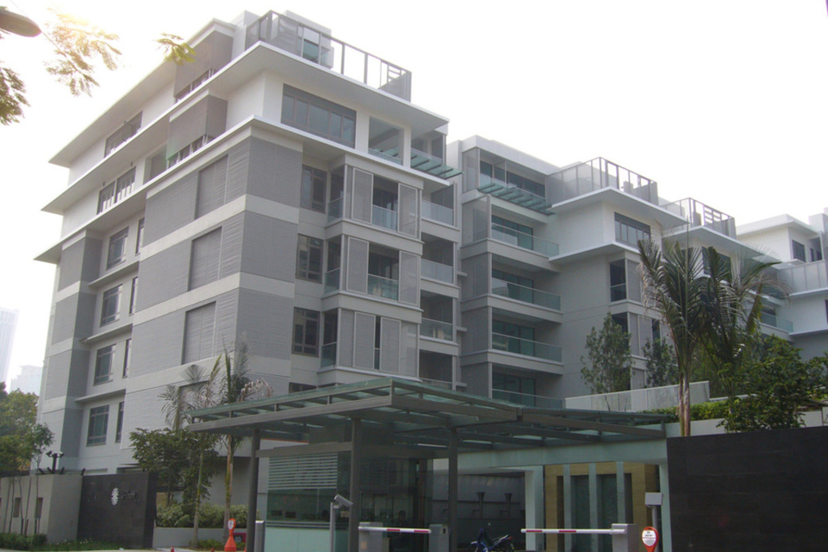 U-Thant Residence Photo Gallery 5