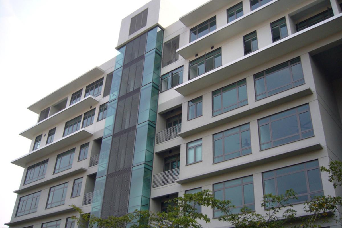 U-Thant Residence Photo Gallery 6