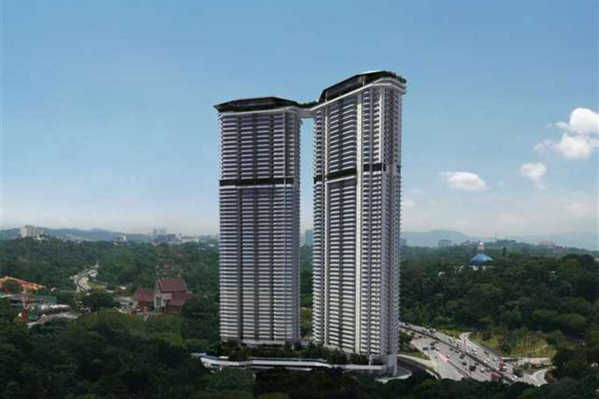 The Sentral Residences Photo Gallery 0