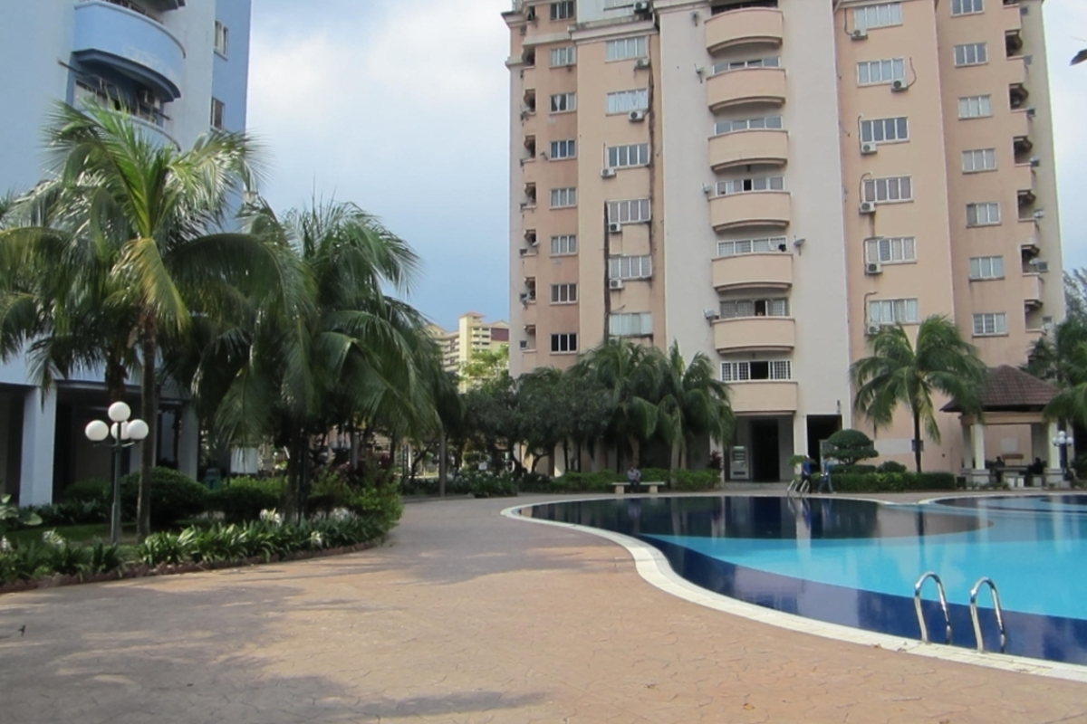 Ridzuan Condominium Photo Gallery 4