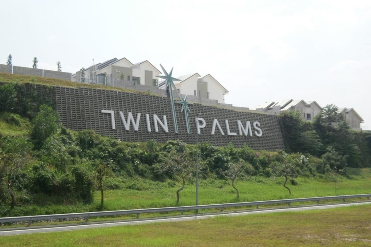 Twin Palms Photo Gallery 1