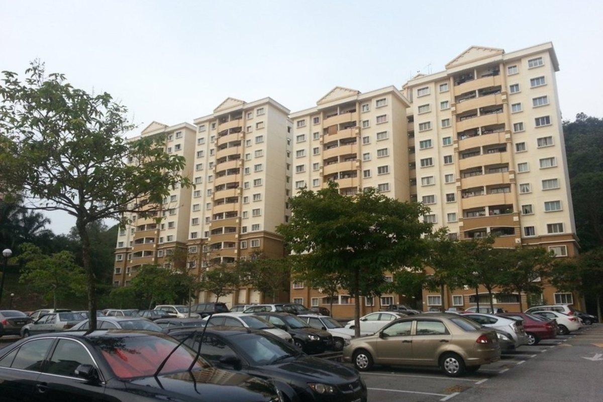 Saraka Apartment Photo Gallery 2