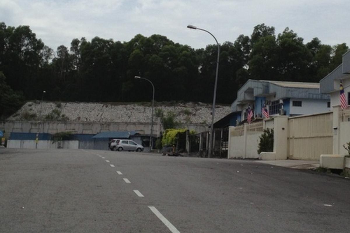 Pusat Bandar Puchong Industrial Park Photo Gallery 2