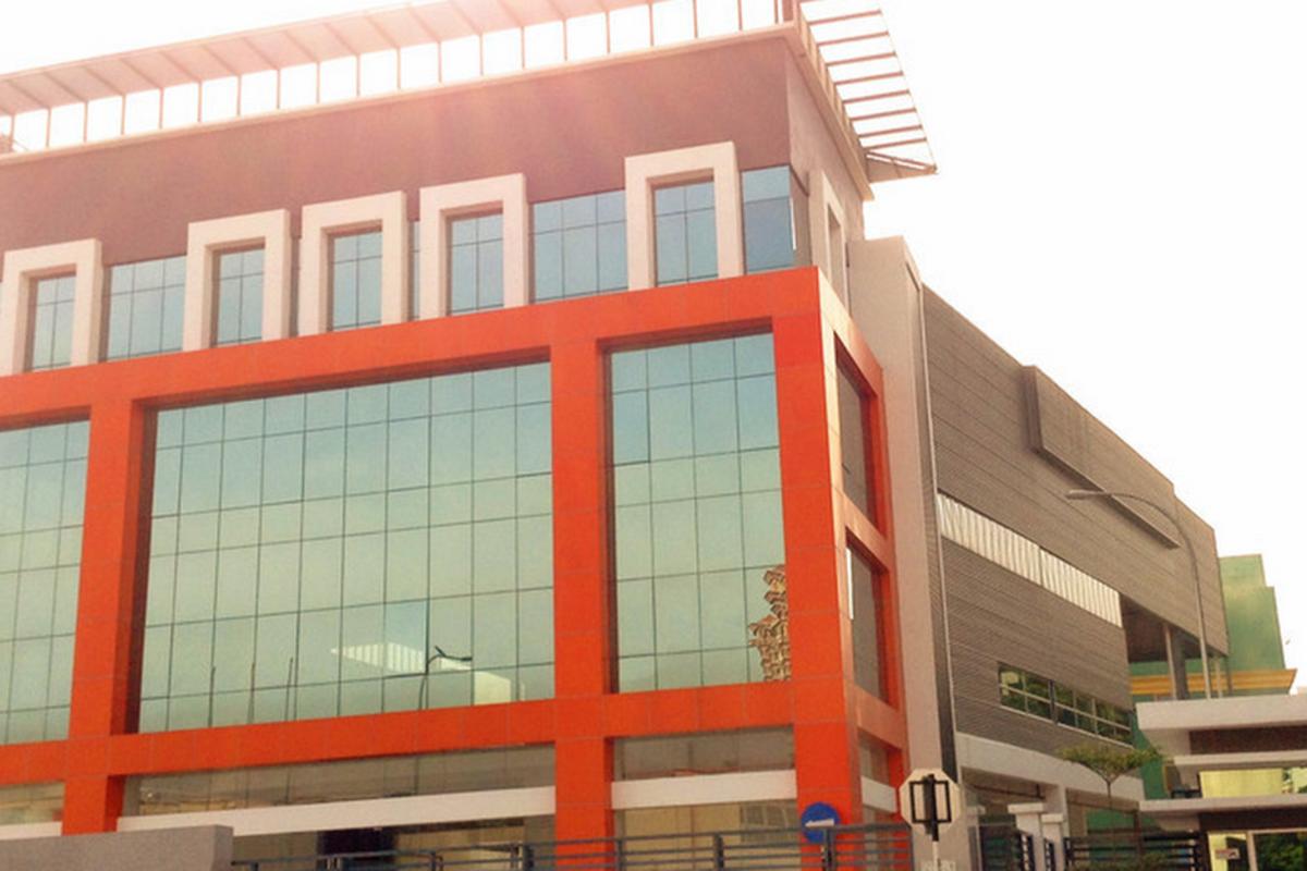 Pusat Bandar Puchong Industrial Park Photo Gallery 3