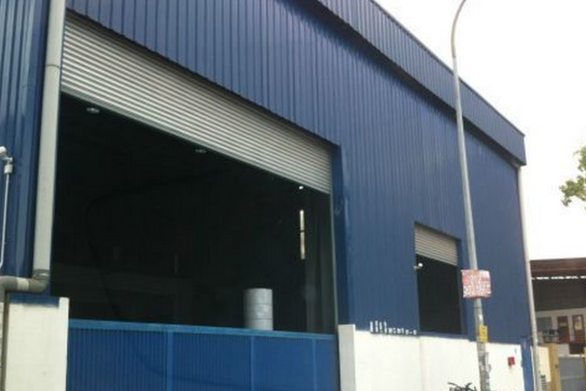 Pusat Bandar Puchong Industrial Park Photo Gallery 4