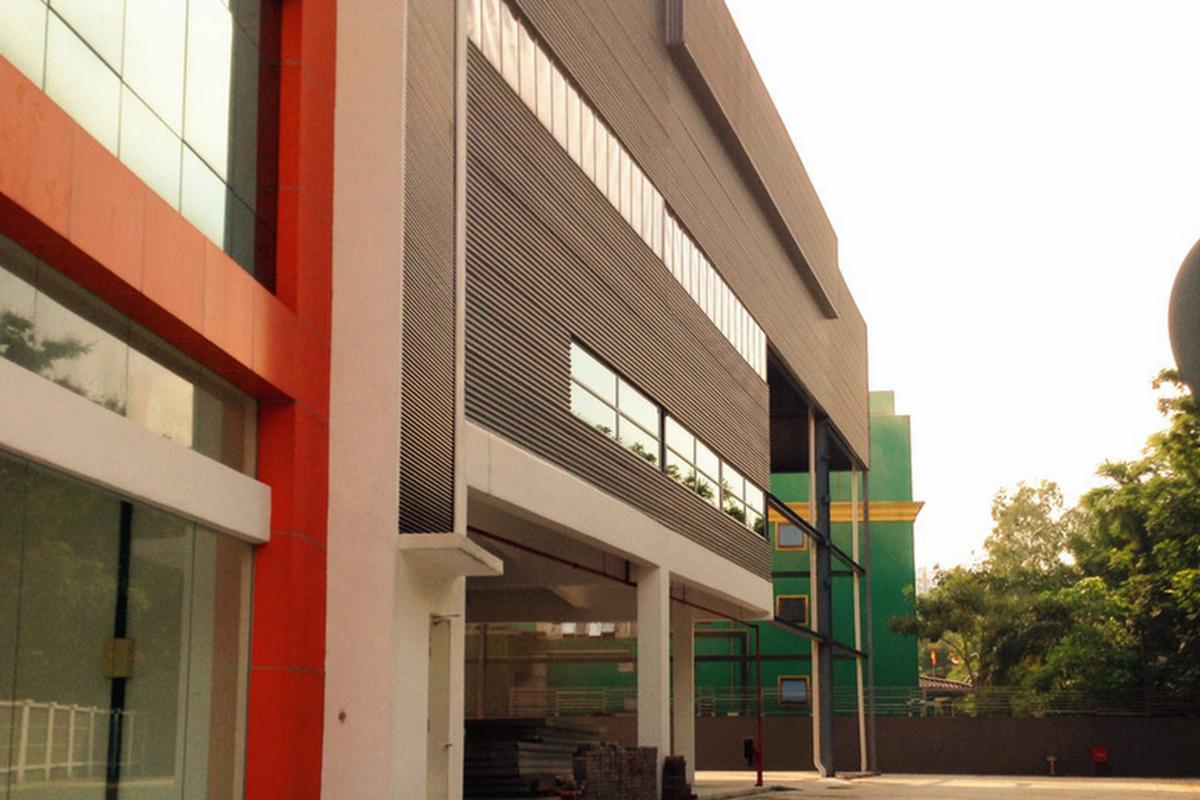 Pusat Bandar Puchong Industrial Park Photo Gallery 5
