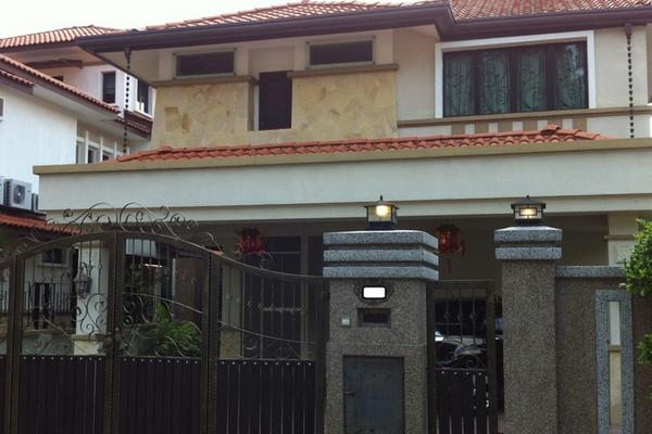 Puteri 9 in Bandar Puteri Puchong