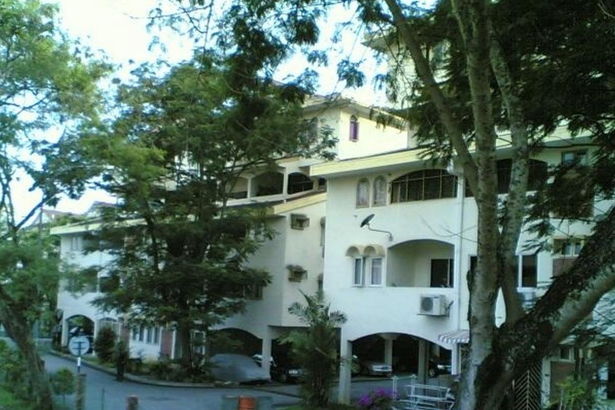 Putri Apartment Photo Gallery 1