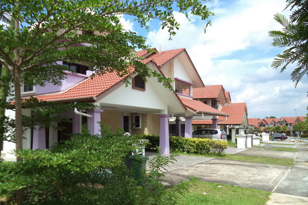 Precinct 15 in Putrajaya